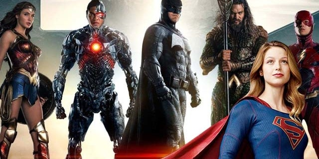 no supergirl in justice league