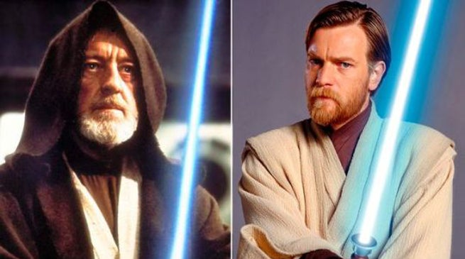 Obi-Wan Kenobi Star Wars Movie