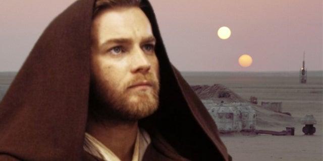 obi wan movie working title tatooine