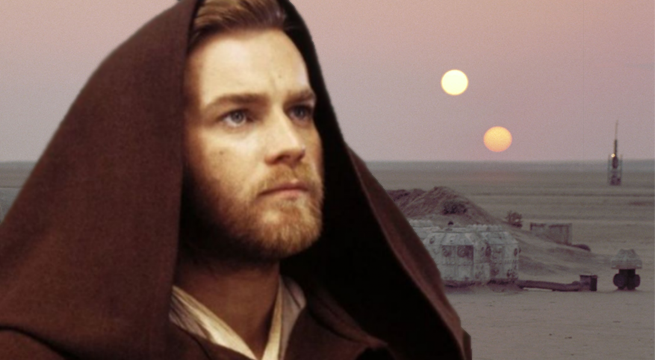 obi wan movie working title tatooine
