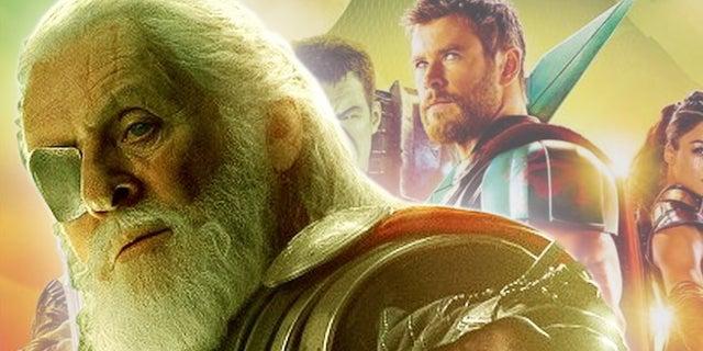 Odin Ragnarok