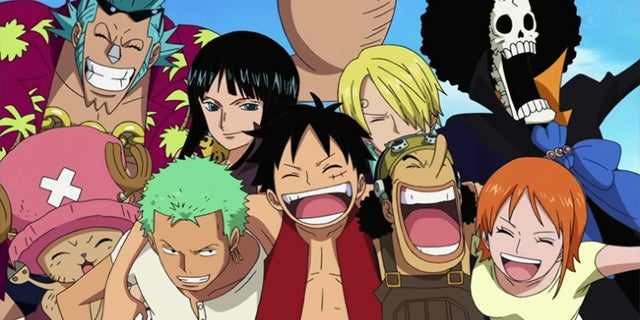 One Piece's Live-Action TV Show Will Cost A Lot Of Money