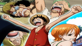 One Piece East Blue Special