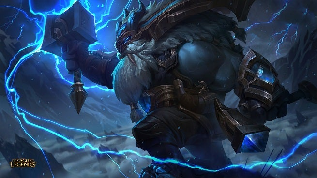 League Of Legends' Ornn Has Shop Cooldown In ARAM, Can't