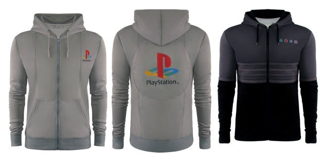 playstation-hoodies