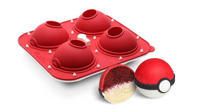 10 Of The Most Irresistible Pokemon Products On The Planet