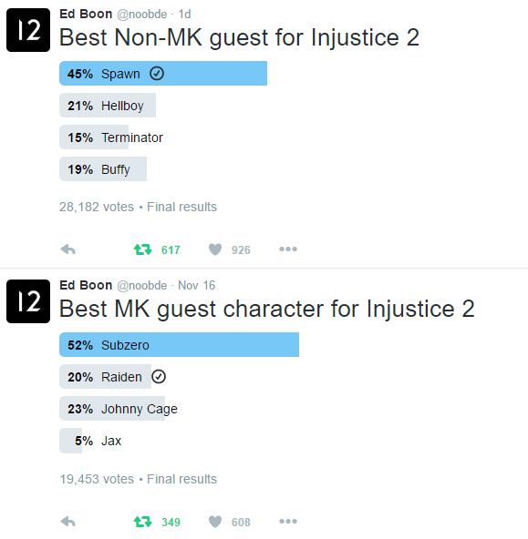 poll twitter
