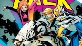 Power Pack Marvel Legacy
