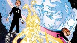 Power Pack Marvel Legacy