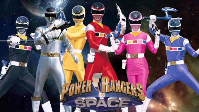 Power-Rangers-In-Space