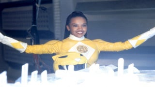 Power Rangers Karan Ashley