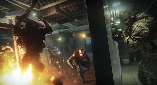 Rainbow Six Siege Is Now Free With Purchase of an Xbox Live