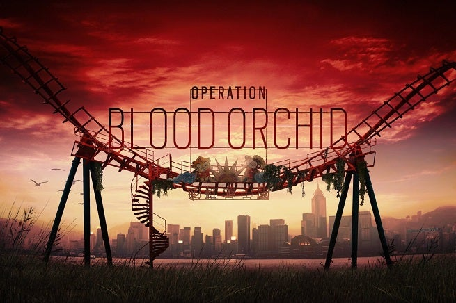 Rainbow Six: Siege - Operation Blood Orchid Releases This Month