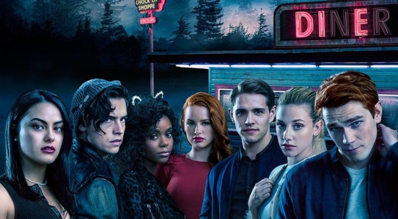 Riverdale & 13 reasons why : à l'assaut des saisons 2