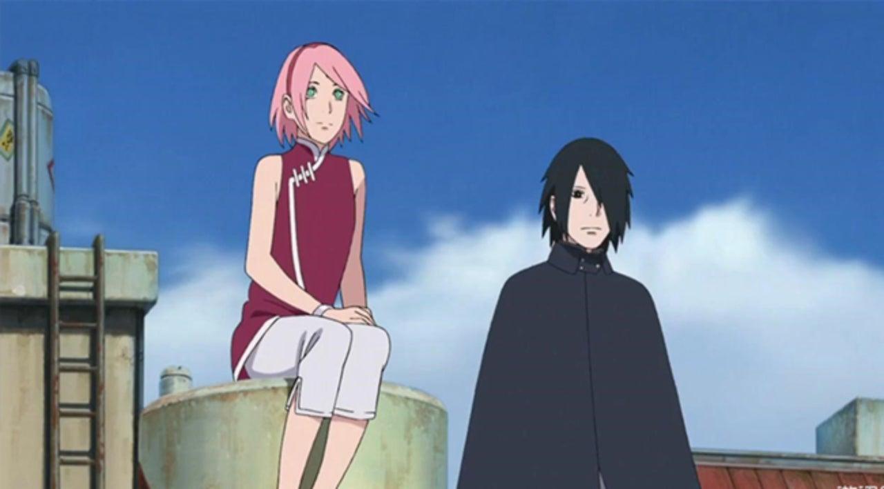 Boruto voice actors tease sasuke sakuras upcoming storylines altavistaventures Images