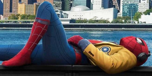 spider-man-homecoming-writers-sci-fi-show-fox