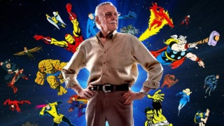 Stan Lee Charlottesville Racism Statement