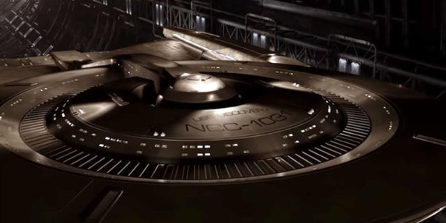 star trek discovery classic characters