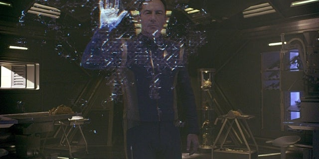 Star Trek Discovery Jason Isaacs