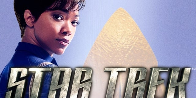 Star Trek Discovery Novel