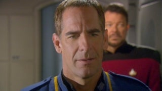 Star Trek Enterprise These Are The Voyages