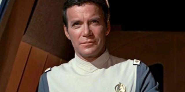 Star Trek The Motion Picture Kirk