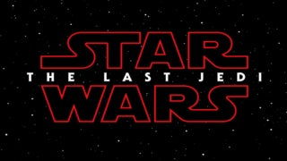 Star Wars- The Last Jedi