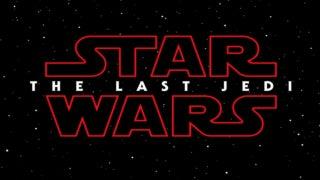 Star Wars- The Last Jedi