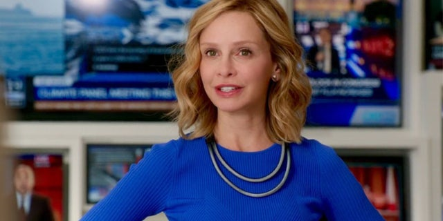 supergirl cat grant new job