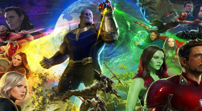 Thanos Family Problems: Every Hero Confirmed For Avengers: Infinity War