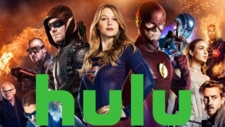 The CW Hulu Live Streaming