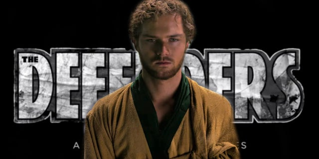 The Defenders Iron Fist Is The Worst Part
