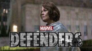 The Defenders Sigourney Weaver