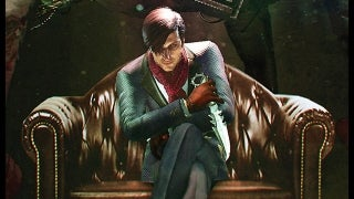 The Evil Within 2 Twisted Photographer Trailer WWG screen capture