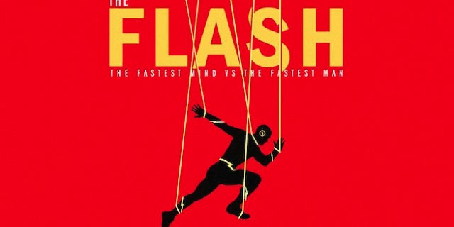 the flash season 4 bosslogic