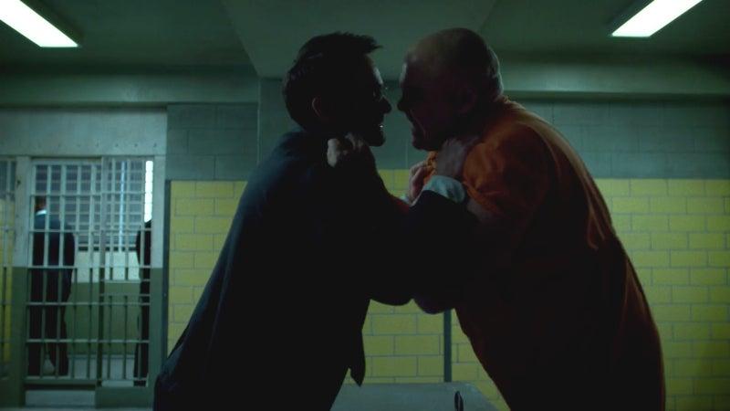The Kingpin Wilson Fisk Daredevil Season 3 Born Again