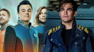the orville star trek films