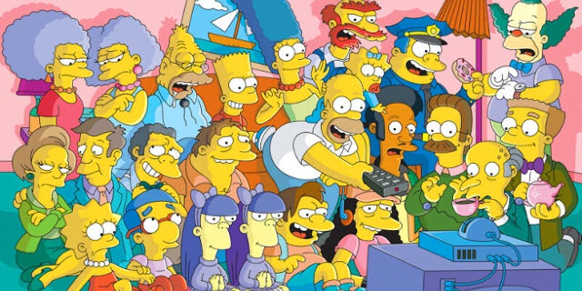 The Simpsons Fires Composer Al Clausen