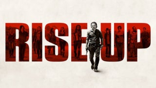 The Walking Dead Rise Up