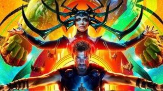 Thor Ragnarok UK Release Date