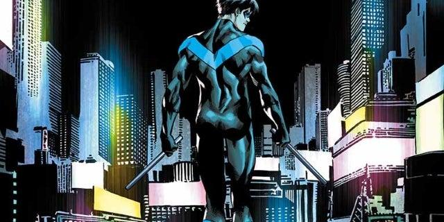titans nightwing butt