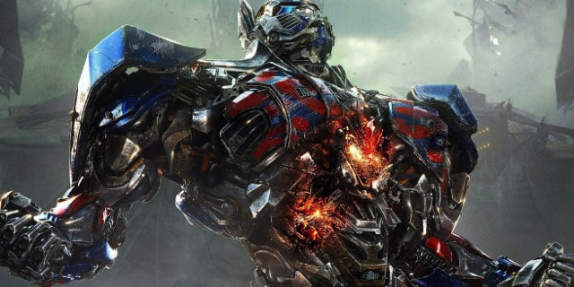Transformers Writers Room Disbanded Ended