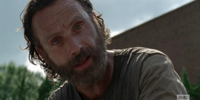 The Walking Dead Producers Suing AMC For Up To $1 Billion