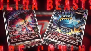 ultra beasts cards