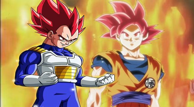 Dragon Ball Super Writer Hints Vegeta Will Use The Super Saiyan ...