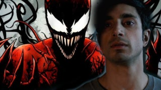 Venom Movie Riz Ahmed Carnage