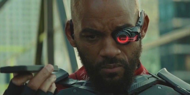 Will Smith Suicide Squad Production Delays 2018