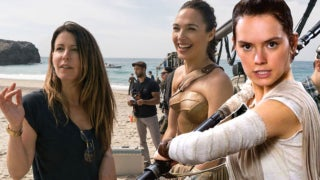 wonder woman patty jenkins star wars