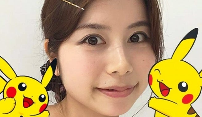 Shiny Pikachu Spotted in Pokemon Go