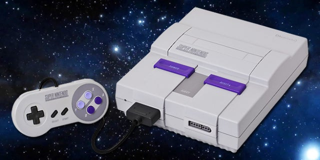 GameStop Reveals When It Will Have More SNES Classic Editions